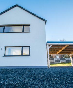 Maison unifamiliale à vendre  –  245.000€